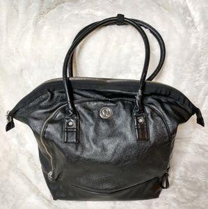 Lululemon Seven Days of Asana Bag in Black